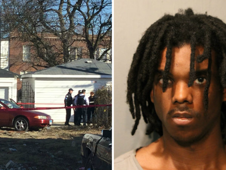 Suspect Charged in Fatal Shooting Streamed on Facebook Live