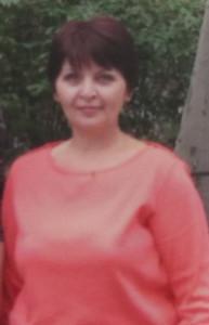 Lyubova Gorbunova
