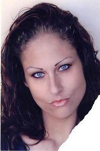 Crystal Classen inmate penpal photo