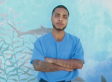 Emmanuel Hyland inmate penpal photo