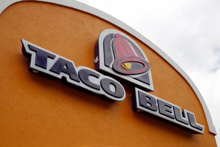taco bell meth lab