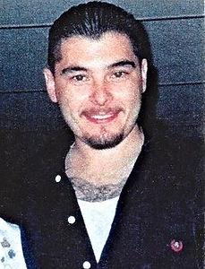 Jamal Smith inmate penpal photo