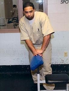 esteban carpio inmate penpal photo