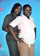Nydia Nelson inmate penpal photo