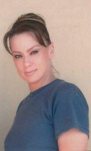 shray thompson inmate penpal photo