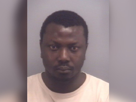 Uber Driver Charged with Raping Passenger
