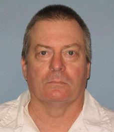 michael carruth inmate penpal photo