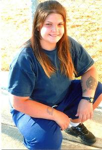 Mariam Solloum inmate penpal photo