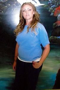 Rebecca Brimer inmate penpal photo