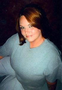 Christine Halvorsen inmate penpal photo