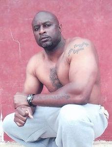 clinton nelson inmate penpal photo