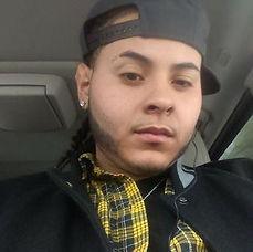 Edgar Rodriguez inmate penpal photo