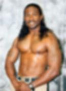 Christopher King inmate penpal photo