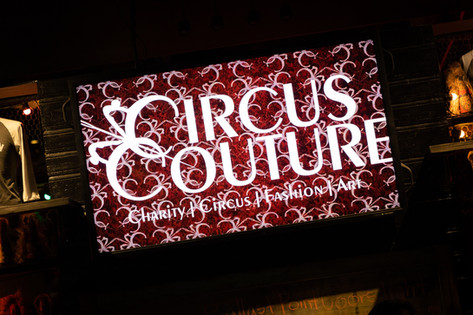 Circus Couture 2018