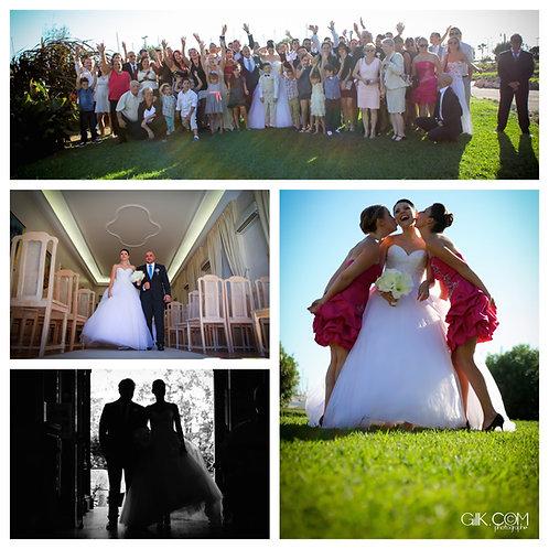 PHOTOS DE MARiAGE - MODULE 3