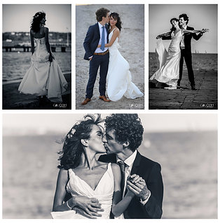 PHOTOS DE MARiAGE - MODULE 1