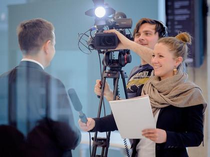 CASTiNG: ANiMATRiCE TV POUR LE FiF