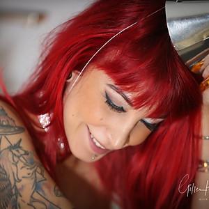 Stefany Molly