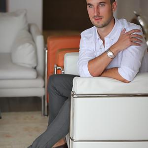 Maxime MANDRON-RIVIÈRE