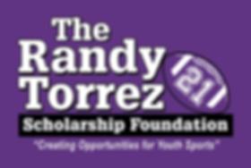 The Randy Torrez Scholarship Foundation
