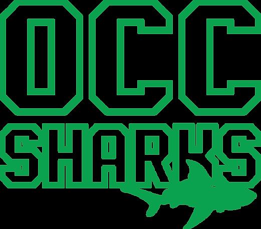 Orinda Country Club Sharks