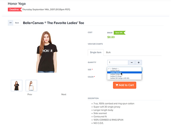 Online Store Image 2