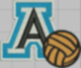 Digitized Acalanes Water Polo