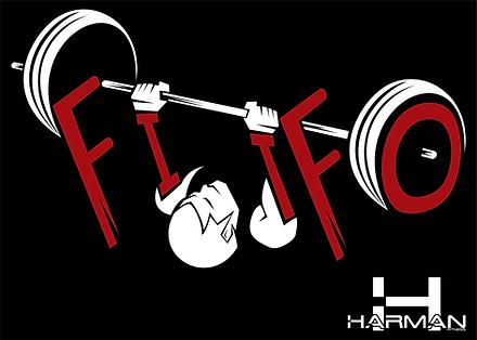 Harman Fitness FITFO
