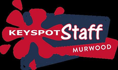 Key Spot Murwood Staff