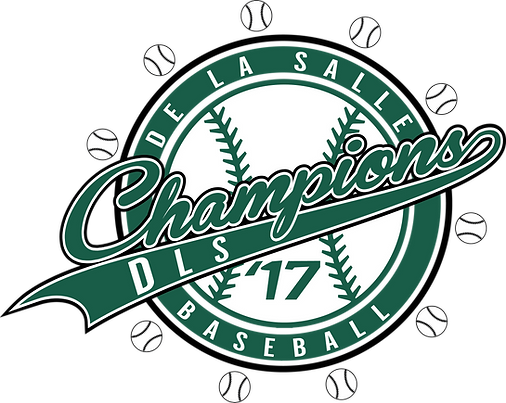 De La Salle Baseball Champions 2017