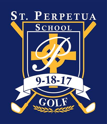 St. Perpetua School Golf