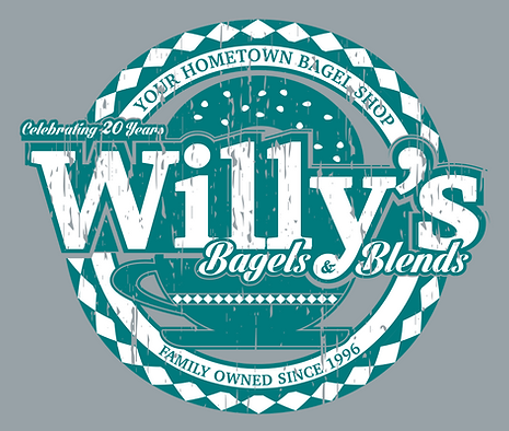 Willy's Bagels & Blends