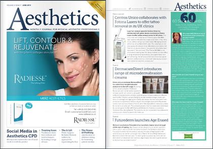 Aesthetics Magazine