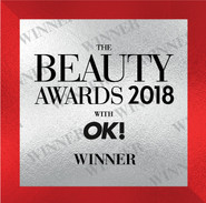 Beauty Awards Winner OK! 2018