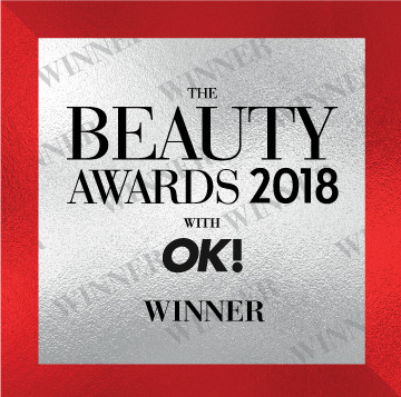 Beauty Awards Winner OK! 2018