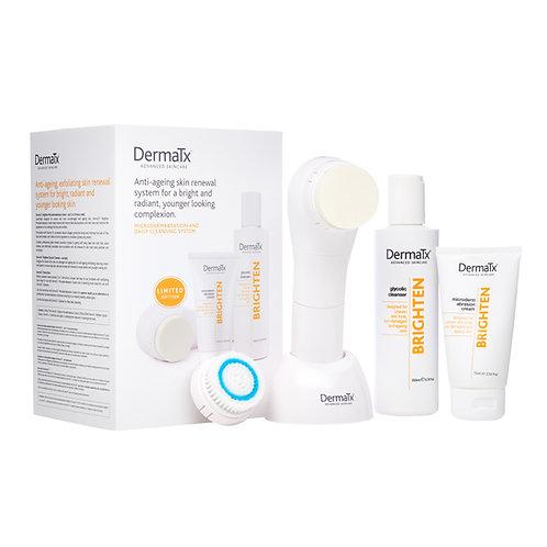 Brighten Anti-Ageing Skin Renewal System