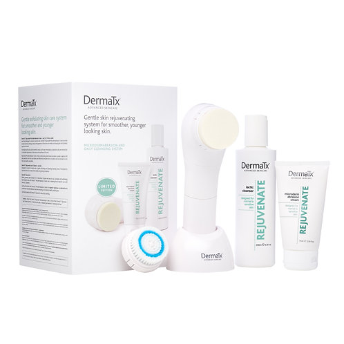 Rejuvenate Gentle Skin Rejuvenating System