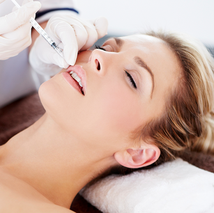 Anti-ageing Cosmetic Injections