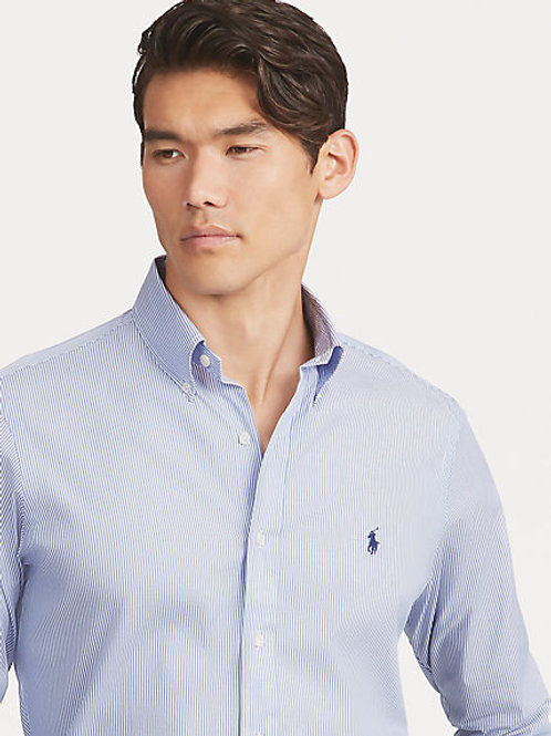RALPH LAUREN HEMD SLIM FIT EASY CARE