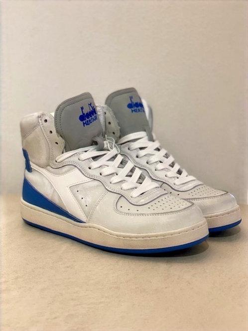 80381 - DIADORA mi basket blue