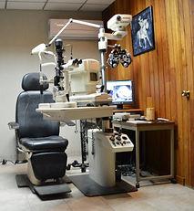 Consultorio Oftalmológico en León