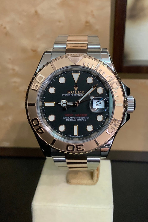Rolex Yacht-Master 40 - Bicolor