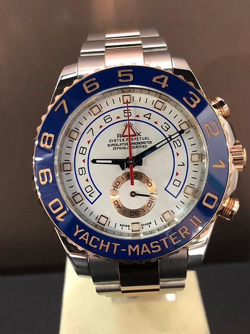 Rolex Yacht-Master II LC EU