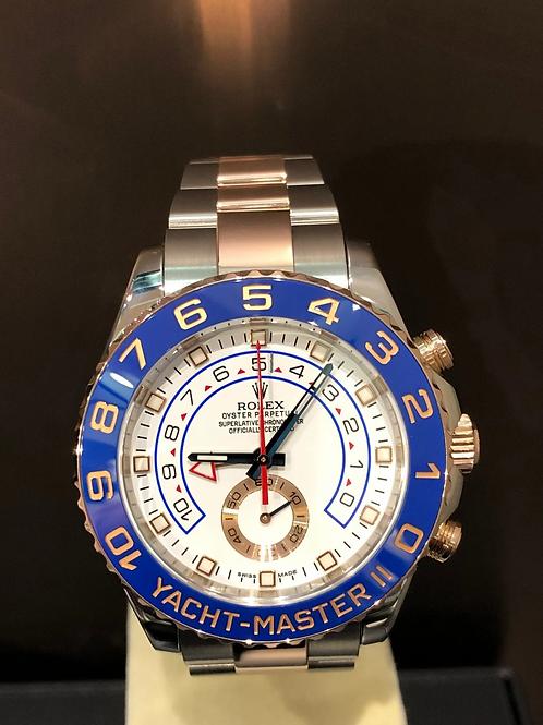 Rolex Yacht-Master II LC 100