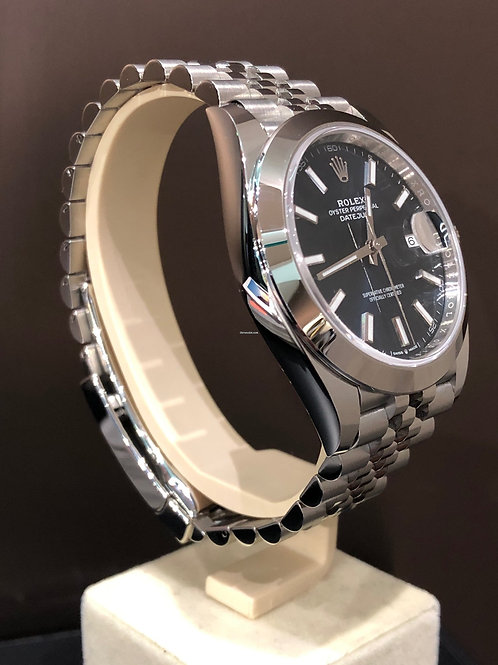 Rolex Datejust LC 100 - Blue Jubile