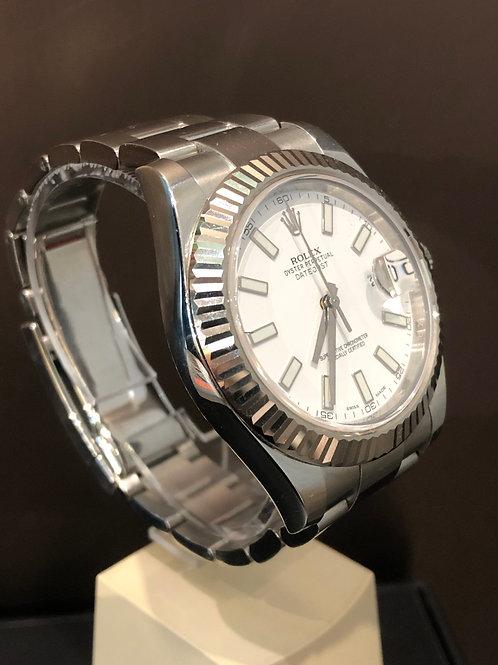 Rolex Datejust II - 2017