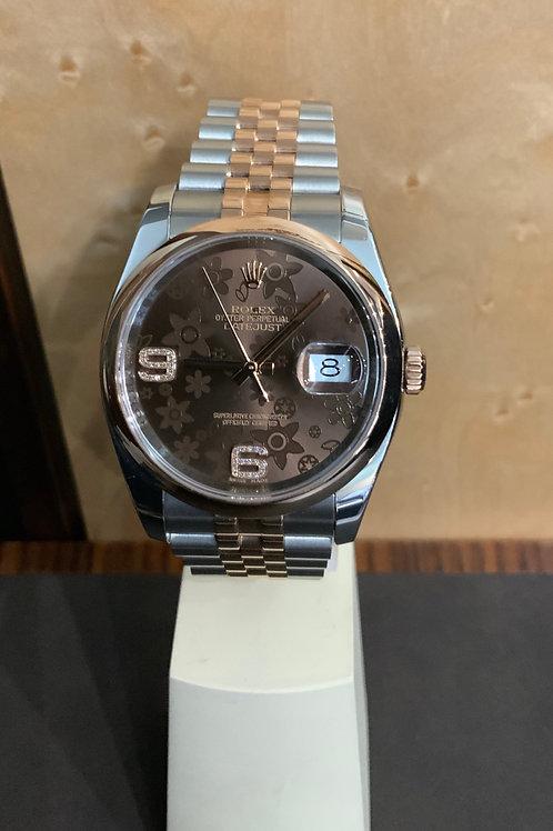 Rolex Datejust - NEW