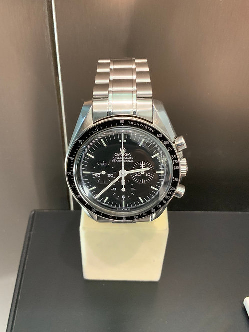 Omega Speedmaster Professional Moonwatch - 1998