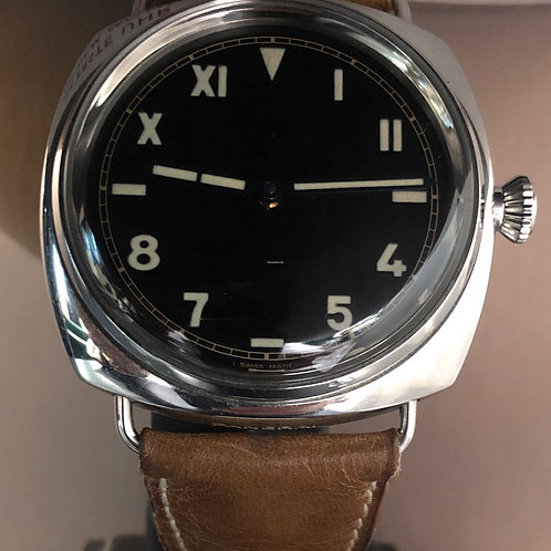 Panerai Special Editions - 2007