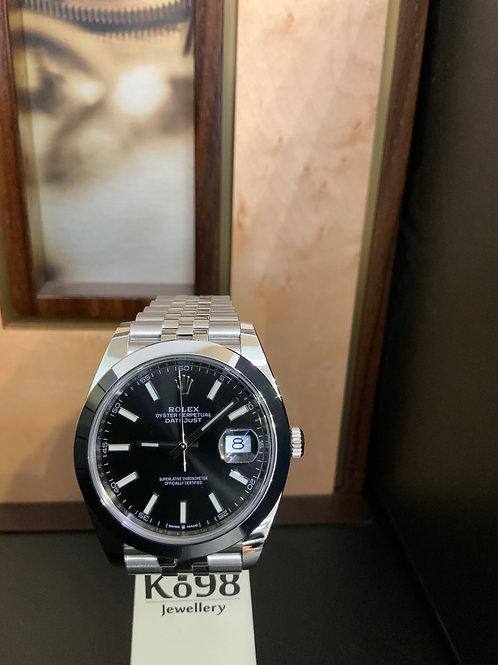 Rolex Datejust LC 100 - 2020 - NEW